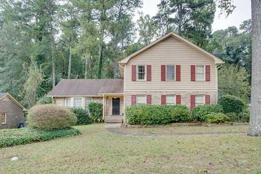4051 Echo Woods Dr - Photo 1