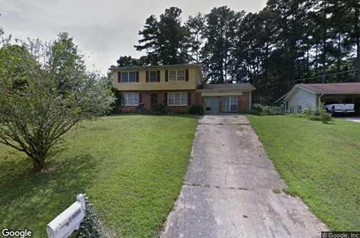 1604 Drayton Woods Drive - Photo 1