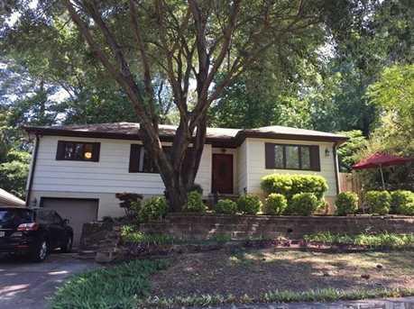 418 Wimbledon Road NE - Photo 1