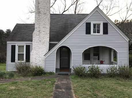 3761 Old Maysville Road - Photo 1