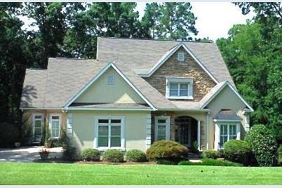 Pleasing 148 Westchester Drive Macon Ga 31210 Home Interior And Landscaping Ponolsignezvosmurscom