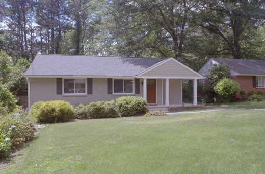 819 Wayland Ct - Photo 1