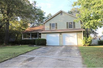 3327 Caley Mill Drive - Photo 1