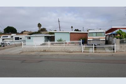 91 E Donahoe Street, Chula Vista, CA 91911