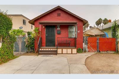 3276 L Street - Photo 1