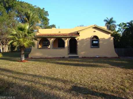 1725  Coronado Rd - Photo 1