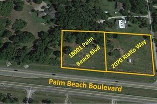 2070  Rialto Way & 18001 Palm Beach Blvd - Photo 1
