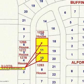 3 Lots 1265-1271-1277 Buffing Circle - Photo 1