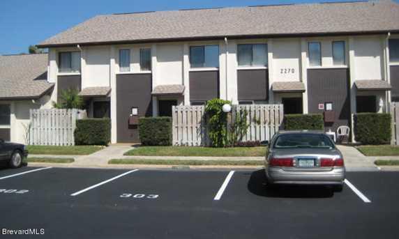 2270 Golf Isle Drive, Unit #302 - Photo 1