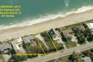 6835 Highway A1A - Photo 1