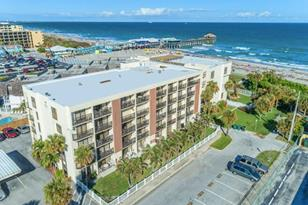 5300 Ocean Beach Boulevard, Unit #404 - Photo 1