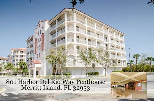 801 Del Rio Way Unit #603 - Photo 1 & 801 Del Rio Way Unit #603 Merritt Island FL 32953 - MLS 806913 ...
