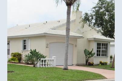 Cool 975 Wateroak Drive Palm Bay Fl 32905 Download Free Architecture Designs Estepponolmadebymaigaardcom