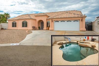 2012 E Desert Palms Court - Photo 1