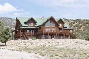 880 Acres Blue Mountain - Photo 24