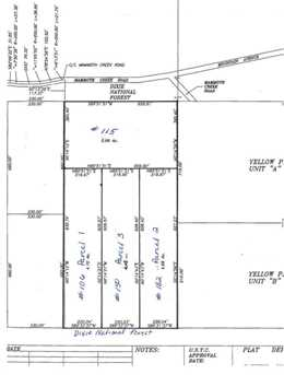 Tommy Creek Rd.,-Parcel #1-3 - Photo 22
