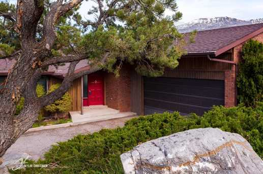 451 S Rose Hill Rd - Photo 2