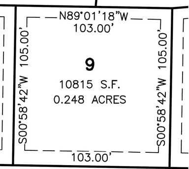 860 W Sunset Mesa Dr #Lot 9 - Photo 2