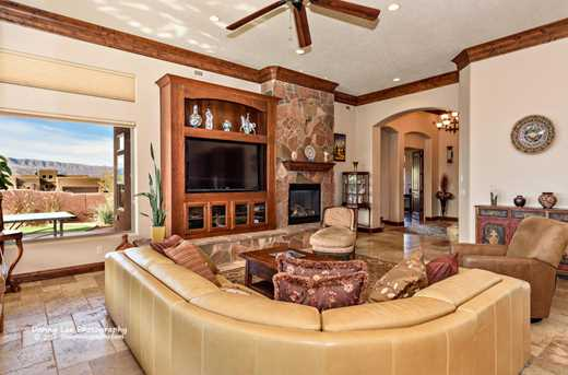 3052 N Snow Canyon Parkway #62 - Photo 4