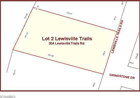 304 Lewisville Trail Road - Photo 2