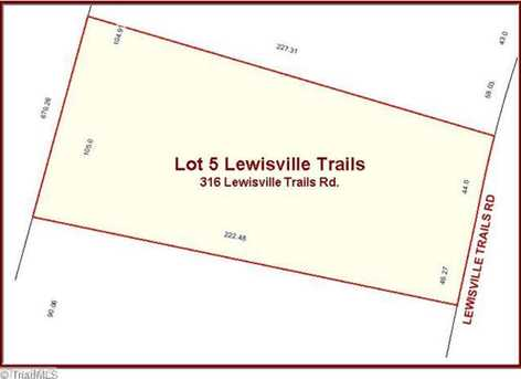 316 Lewisville Trail Road - Photo 2
