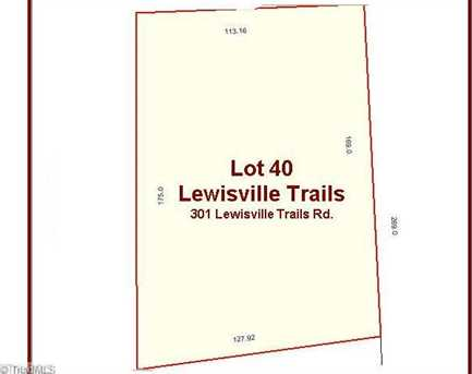 301 Lewisville Trail Road - Photo 2