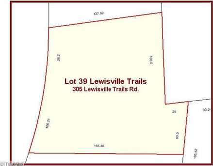 305 Lewisville Trail Road - Photo 2