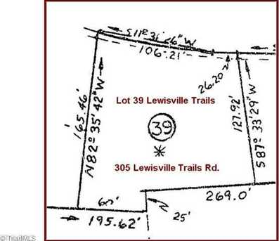 305 Lewisville Trail Road - Photo 1