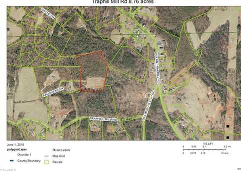 8.76 Acres Traphill Mill Road - Photo 8