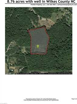 8.76 Acres Traphill Mill Road - Photo 12