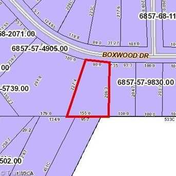Lot #8 Boxwood Drive - Photo 2