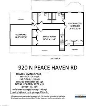 920 N Peace Haven Road - Photo 28
