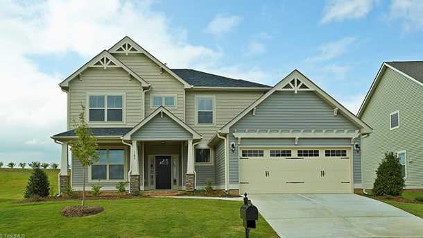 6004 elk ridge drive kernersville nc 27284 mls 878781 for New home construction kernersville nc
