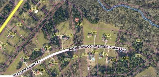 1431 Autumnwood Drive - Photo 1