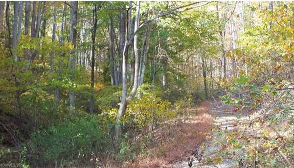 6.38 Acres Wooded Mountain Trail - Photo 4