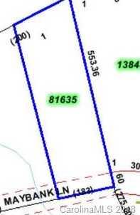 2.38 Acres Maybank Lane - Photo 2