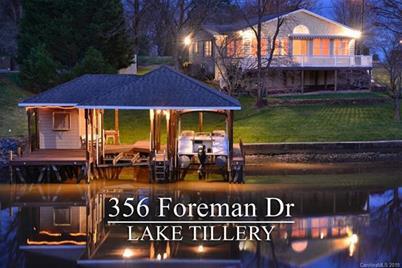 356 Foreman Drive - Photo 1