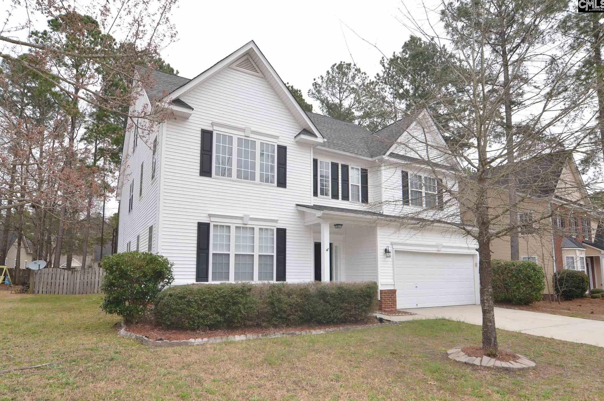541 Abbeyhill Dr, Columbia, SC 29229