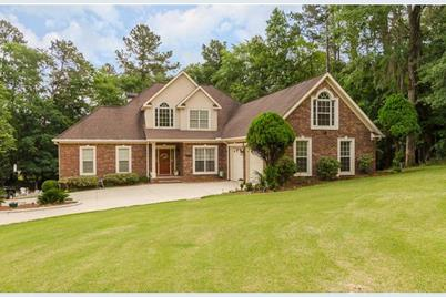 251 Osprey Point North Augusta Sc 29841 Mls 107229 Coldwell Banker