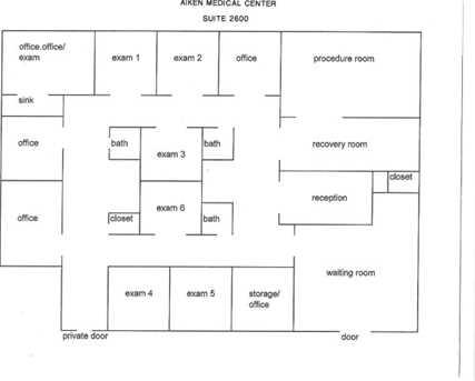 410 University Parkway Suite 2600 - Photo 2