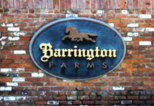 Lot 2-6 Barrington Farms Drive - Photo 2