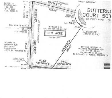 Lot 654 Butternut Court - Photo 1