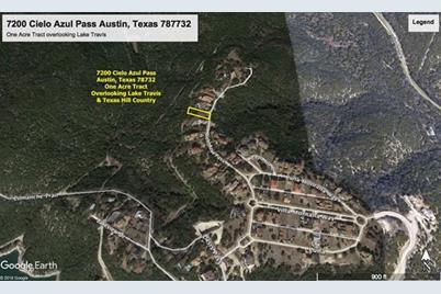 7200  Cielo Azul Pass - Photo 1