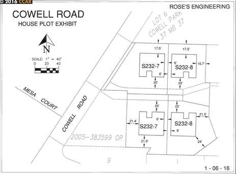 2712 Cowell Rd Lot B - Photo 2