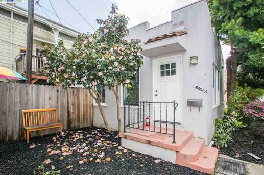 Homes For Sale In Alameda San Jose Ca