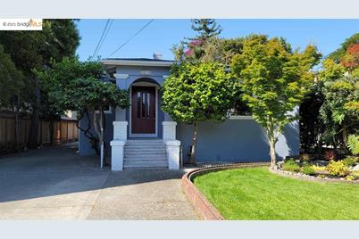 2014 Santa Clara Ave - Photo 1