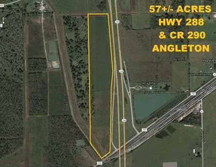 0 Highway 288 & Cr 290 (57+/- Acres) - Photo 1