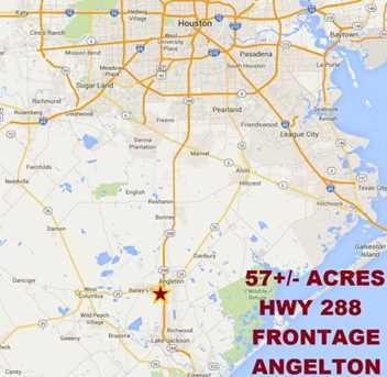 0 Highway 288 & Cr 290 (57+/- Acres) - Photo 4