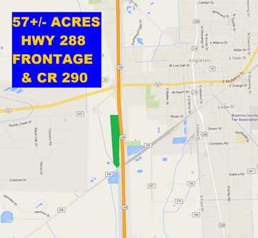 0 Highway 288 & Cr 290 (57+/- Acres) - Photo 2
