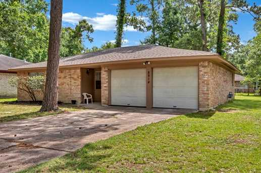 8914 Valley Hollow Drive - Photo 1